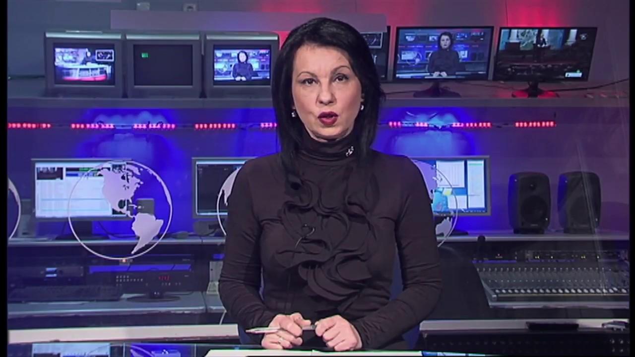 ТВМ Дневник 23.12.2017