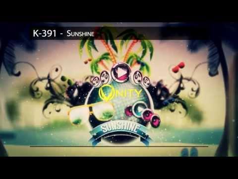 K-391 - Sunshine ● FULL ALBUM MIX ● [Special HD Version] ●100th Video●