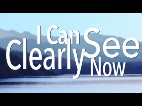 I Can See Clearly Now: Capacity To Heal