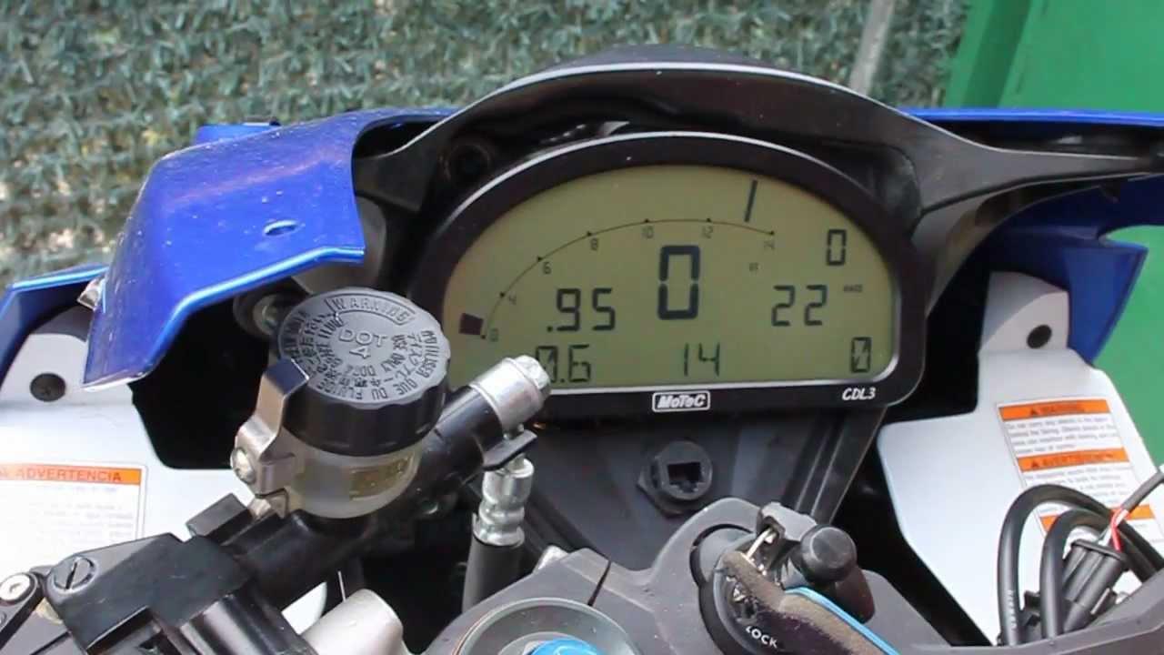 Gsxr1000 k7 Turbo - Suzuki GSX-R Motorcycle Forums Gixxer com