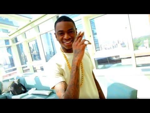 Soulja Boy - My Playa (Music Video)