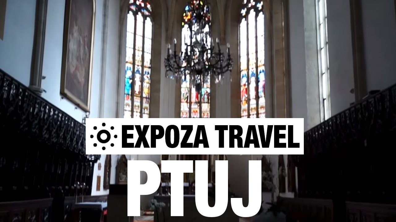 Ptuj (Slovenia) Vacation Travel Video Guide
