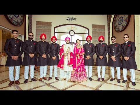 Sikh wedding pictures 2018