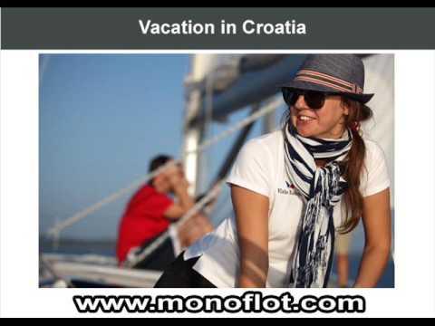 Vacation in Croatia - Sailing Tours Croatia