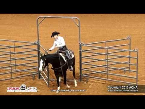 9efbb4db67 Ranch Riding Advice with AQHA Professional Horsewoman Debbie Cooper -  YouTube