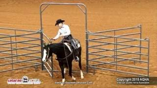 ranch riding advice with aqha professional horsewoman debbie cooper