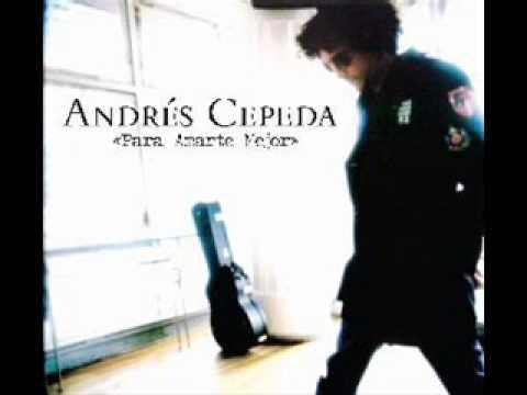 ANDRES CEPEDA-COMO PUEDE SER.wmv
