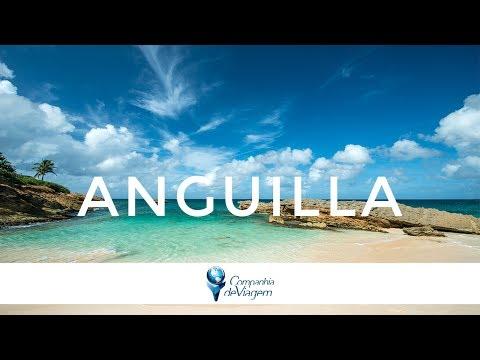 Conheça as belezas naturais da ilha | Anguilla