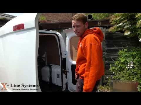 James explains how to change the Filters and DI Vessel within a van mounted system.