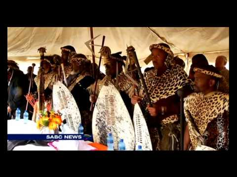 Mangosuthu Buthelezi warns government against interfering with King Shaka Day