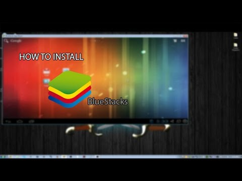 How To - Install BlueStacks Premium w/ Root