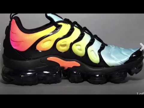 b9d51a3f6a40f FIRST LOOK AT NIKE AIR VAPORMAX PLUS