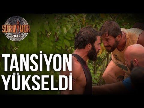 Adem - Turabi Tartışması | 83. Bölüm | Survivor 2018