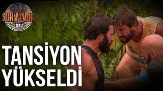 TVDE YOK |  Adem - Turabi geriliminin yayınlanmayan görüntüleri! | 83. Bölüm | Survivor 2018