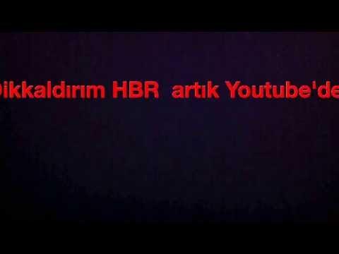 Dikkaldırım HBR tanıtım videosu