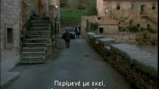 Repeat youtube video Andrei Tarkovsky - Nostalghia (Greek sub)