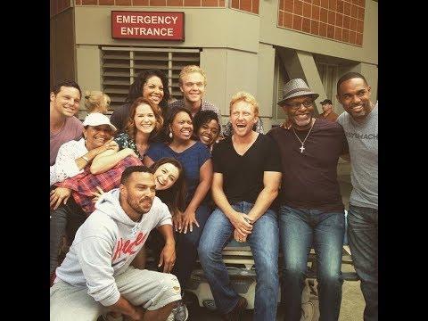 Greys Anatomy 13 Temporada Dublado E Legendado Online Link Na