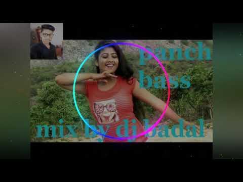 Bambai Wali Turi Mola Pyar Dede Dj Panch Bass Mix By Dj Badal