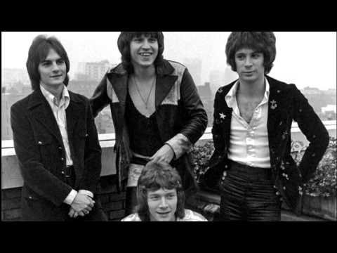 I WANNA BE WITH YOU--THE RASPBERRIES (NEW ENHANCED VERSION) 720p