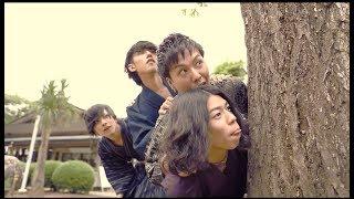 HEADLAMP 1st Full Album『ON THE GROUND』 リード・トラック「夏、駆け...