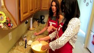 Cooking With Carmela 8 30 2014 Russian