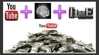كيفية الربح من اليوتيوب للمبتدئين - شرح كامل و وافي لاول مره عن كل ما تحتاجه للربح