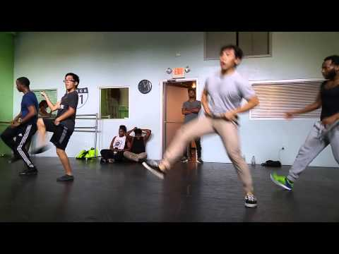 Aaron James choreography(7)
