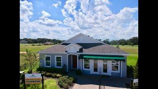 Clermont/Groveland New Homes - The Preserve at Sunrise by Hanover Family Builders - Kensington Flex