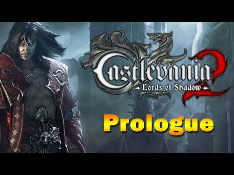 Castlevania: Lords Of Shadow PC Gameplay - Prologue (sub Indo)
