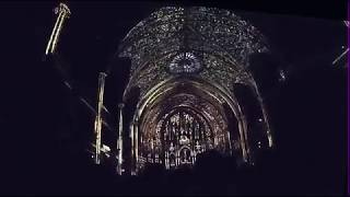 Montreal Notre Dame Basilica - Extended Remix