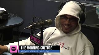 "TI Shares His Views On Religion And His Ranking On The ""New"" Top MC's List"