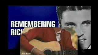Watch Ricky Nelson You Dont Love Me Anymore and I Can Tell video