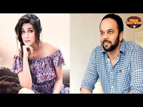 Kriti Sanon Rejects Rohit Shetty's Film & Why? | Bollywood News