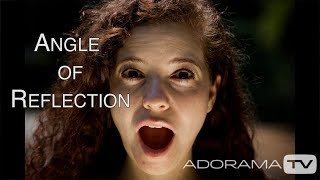 Angle of Reflection: Two Minute Tips with David Bergman