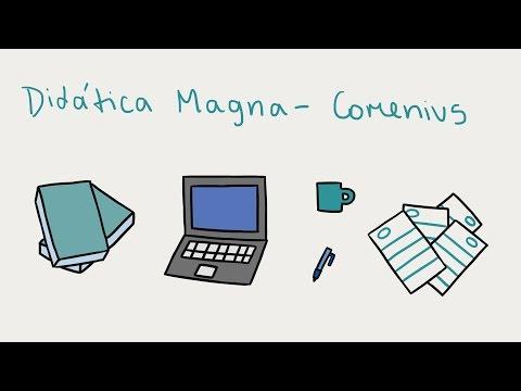 Didática Magna - Comenius