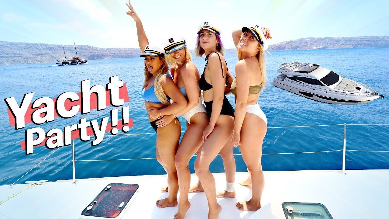 Model Hooker Greece