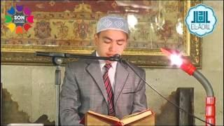 Mücahit Melih Dağdelen Kuran-ı Kerim Tilaveti ve Meali, El Adil(sas)