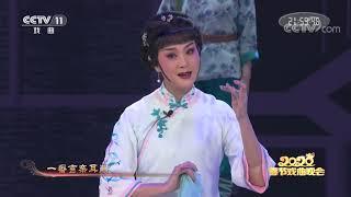 [2020春节戏曲晚会]京剧《庄园烈火》 表演者:王艳| CCTV戏曲