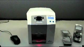 Training Video: Im3 Veterinary X-ray Scanner Cr7