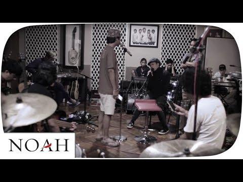 NOAH x D'MASIV - Kukatakan Dengan Indah [Salam Ramadhan] | Latihan