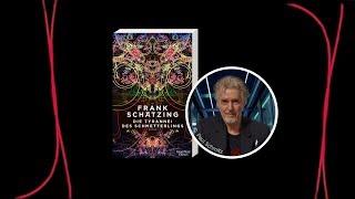 Frank Schätzings Show zur Buchpremiere von