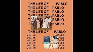 Kanye West - No More Parties In LA (feat. Kendrick Lamar)