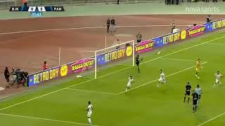 Besiktas vs Panathinaikos 2-2