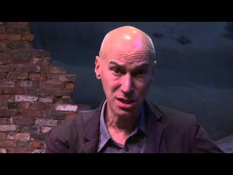 Tony Graham - Director | Billy the Kid | Digital Theatre+