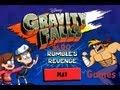Games: Gravity Falls - Rumble's Revenge (Part 2)