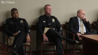 Dash and Body cam helped clear officers in Sumter shooting