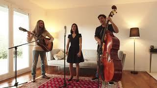 Taquine - Le monde sous nos pieds (live session)