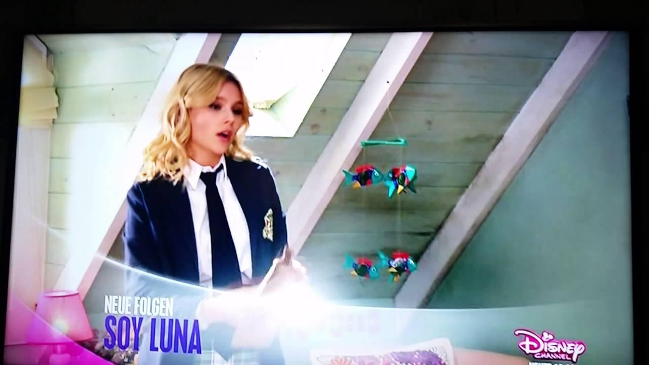Soy Luna Neue Folgen Guckt Unbedingt In Die Info Box Youtube