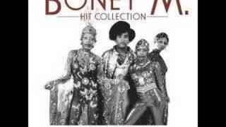 Disco Mix 3: Boney M Medley