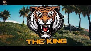 Highlight PUBG #39THE KING gaming P7 GI - Da LAB x Max Benderz